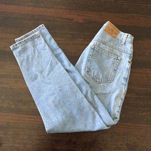 Vintage Liz high waist mom jeans