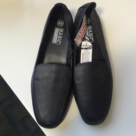 Cute Black Comfy Loafers | Poshmark