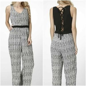Moon Collection Pants - 🦋Closeout🦋 Beautiful Back Long Romper