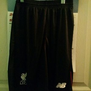 New Balance Tops - Liverpool Football Club Soccer Jersey Kit New 16