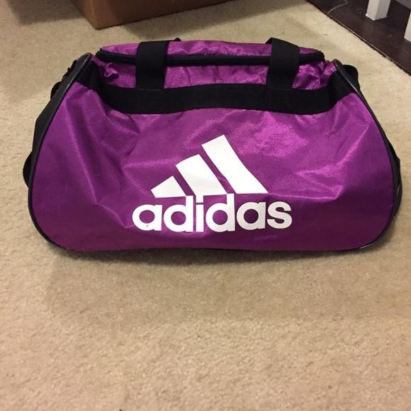 Buy purple adidas duffle bag   OFF47% Discounted e5237432bc