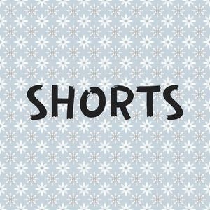 One Teaspoon Pants - Shorts!