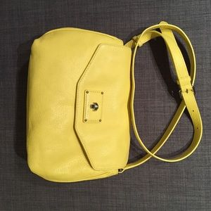 Marc Jacobs leather bag