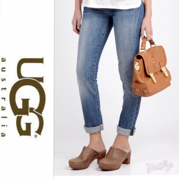 UGG Shoes   Beautiful Ugg Abbie Clog