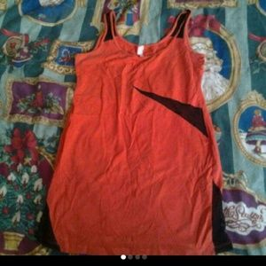 Casual dress sz L