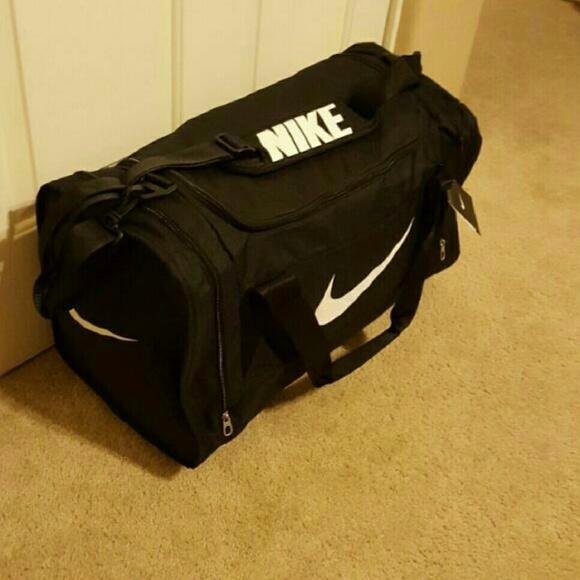 f12371bc5f Nike Duffel Bag NWT