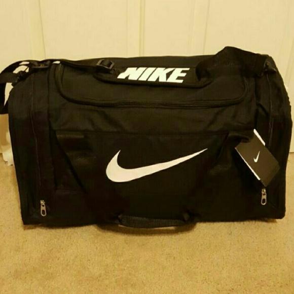 966d5e8c7b Nike Duffel Bag NWT Boutique