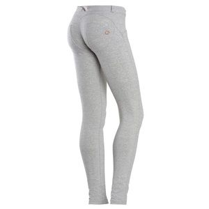 Freddy pant store  Pants - Grey butt plumping freddy jeggings