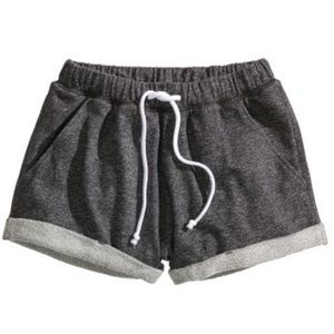 Divided Pants - Hm divided shorts