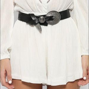 Pepper mayo Accessories - Belt