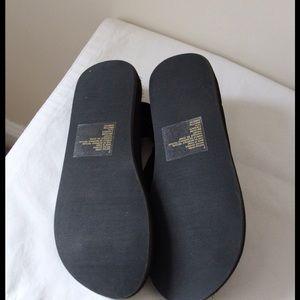 a6c990942042 Target Shoes - Yoga mat flip flops