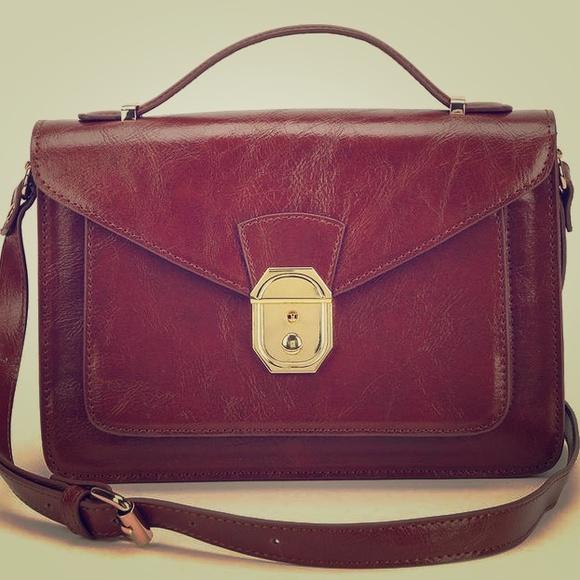b8c0ab9dcd9c ... Push-Lock Crossbody Bag by Cooperative. M 56798d7eea3f361918002ec4