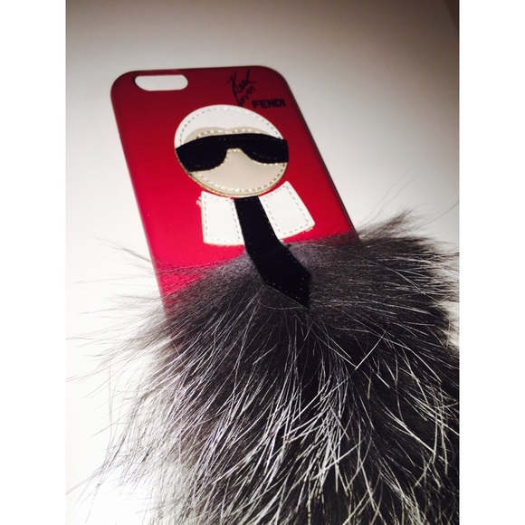Fendi Karlito Iphone Case Price