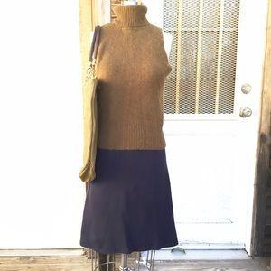 American Apparel Dresses & Skirts - American Apparel Cotton Jersey A line Skirt!