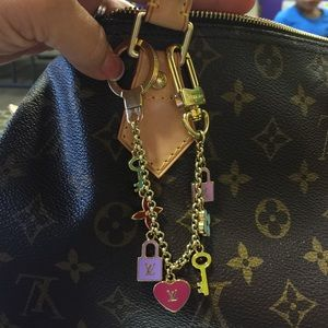 Louis Vuitton Handbags - Authentic LV purse chain