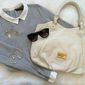 White Marc by Marc Jacobs handbag