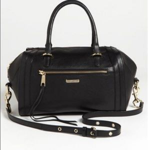 Rebecca Minkoff Darcy Leather Satchel
