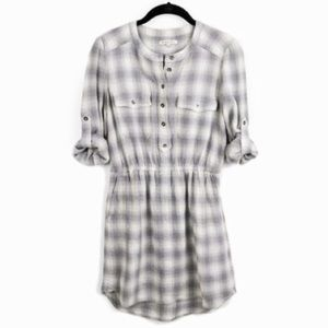 Madewell Broadway & Broome Tunic / Shirtdress