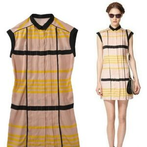 Striped Jason Wu forTarget Dress Never Worn