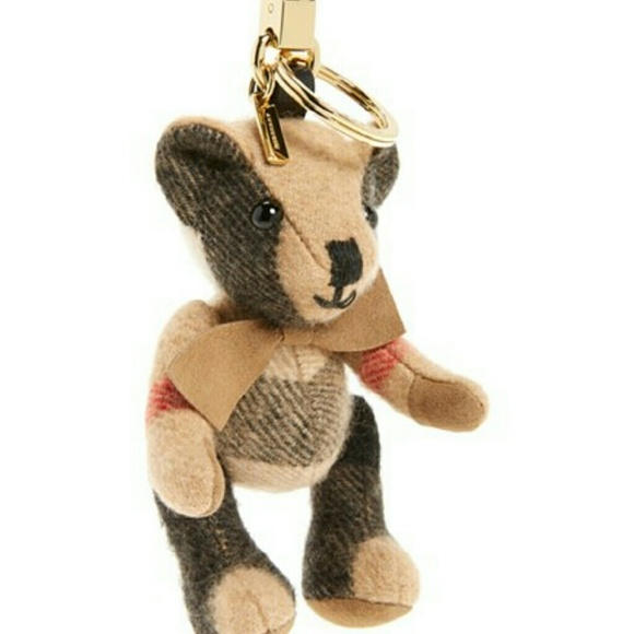 hot sale look for best prices Burberry Keychain teddy bear