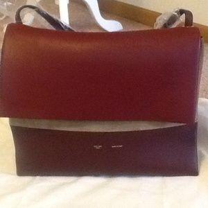 www celine com handbag - 54% off Celine Handbags - SOLD! CELINE Soft Tote NEW $2600 W/Tags ...