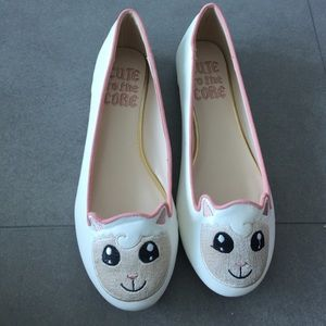 Cute to the core Shoes - cute animal flats