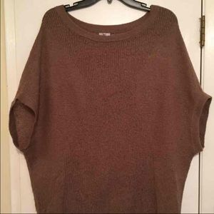 L-XL Worthington Sweater
