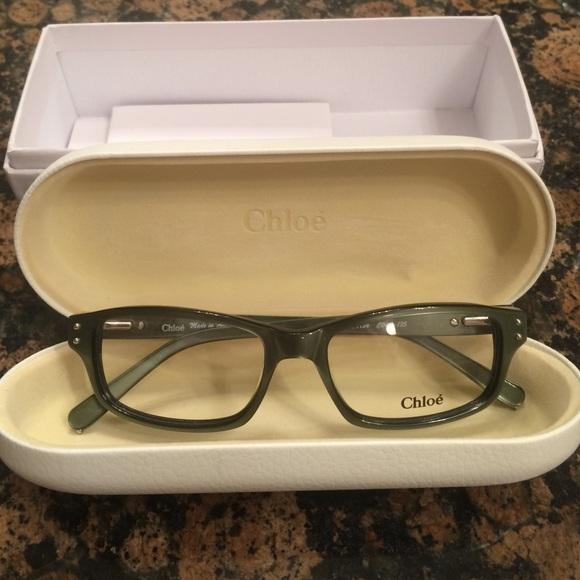 4b8afe4d3047 Chloe glasses frames
