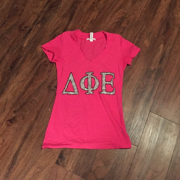 100 Off Ambiance Apparel Tops Sale Delta Phi Epsilon
