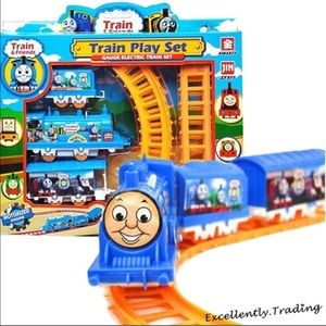Thomas and friends electric train, used for sale