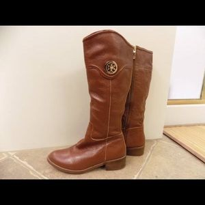 Tory Burch Riding Boots - Size 6 1/2