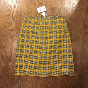 Weill Dresses & Skirts - NWT Weill Jupe Courte Droite 8