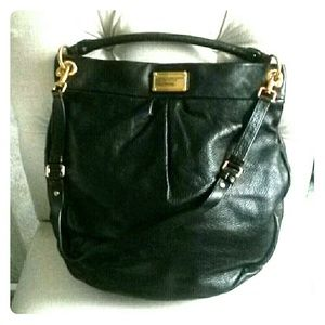 Marc Jacobs Hillier Hobo Handbag