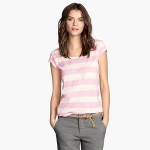 NWT H&M Conscious Tee Shirt
