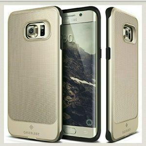 Accessories - NIB Samsung Galaxy S6 Edge Plus Case Only....