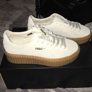 Poshmark Rihanna Puma Shoes By Creepers 6wqxp1OFn