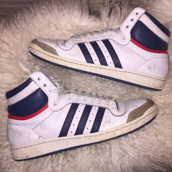adidas high tops classic