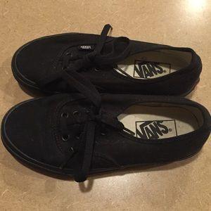 Chaussures Vans Taille 5.5 2eLLqA