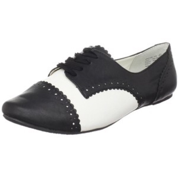 Womens Not Rated Jazzibel Oxford. M 567b9a9b6e3ec23e91005b05 1652b72ca03e