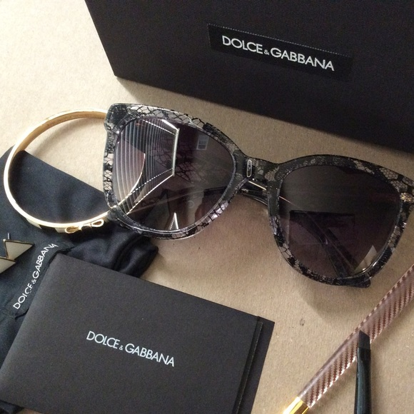 Best Gabbana And Lace Sunglasses Seller Dolce Lace a15X7w