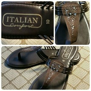6ecbbdd4ca848 Italian Comfort Shoes - Italian Comfort Sandals Made in Italy