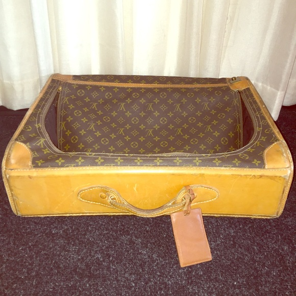 Louis Vuitton Handbags - Vintage LV French Co Pullman 23