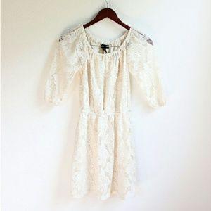 Socialite Dresses & Skirts - Lace Dress