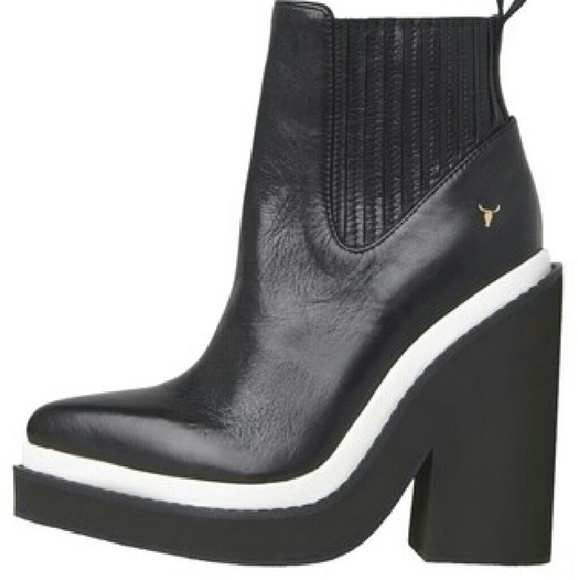 80% off windsor smith shoes - windsor smith pommy leather size 7