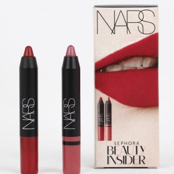 NIB NARS Sephora Birthday Gift