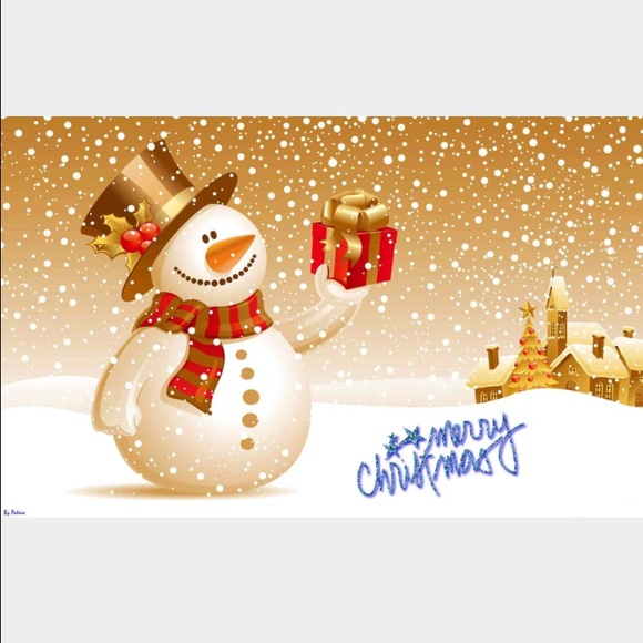 Merry Christmas Everyone.Merry Christmas Everyone Happy Birthday Jesus Nwt