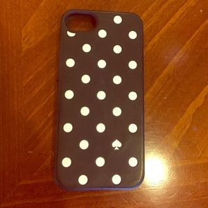 Kate Spade iPhone5 Case