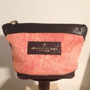 Alberta di Canio Cosmetic bag