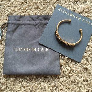 ✨HP✨Elizabeth Cole bracelet