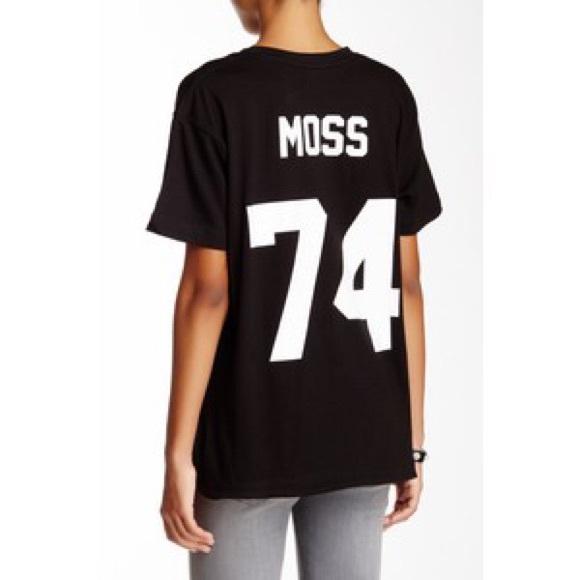 1db49205e37 Eleven Paris Tops   Kate Moss 74 Tee   Poshmark